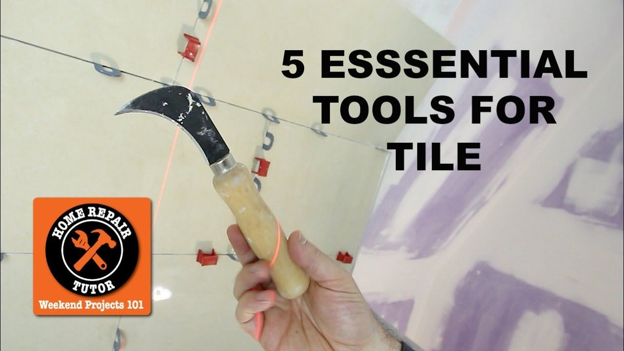 Gear up the right way for your next tiling project https