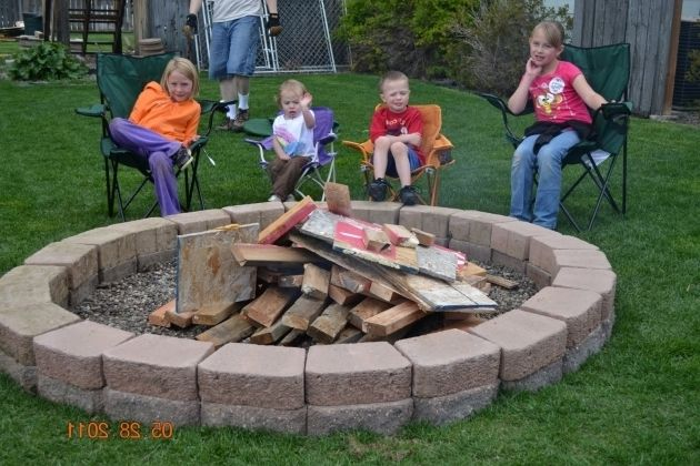 Fascinating Large Fire Pit Crafts Home Large Fire Pit Ring - Fire Pit Ideas - Pin By Jennifer Fitzgerald On Outside Ideas Pinterest Fire Pit
