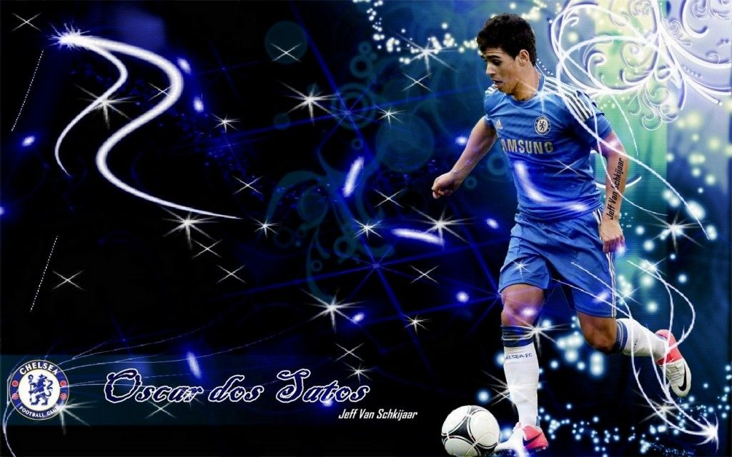 Fantastic Oscar Chelsea Wallpaper Hd (With Images