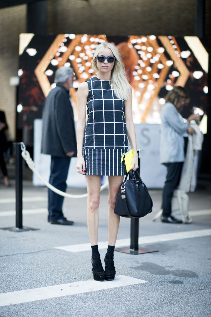 Kick Off Fall With These 35 Inspired Street Style Snaps