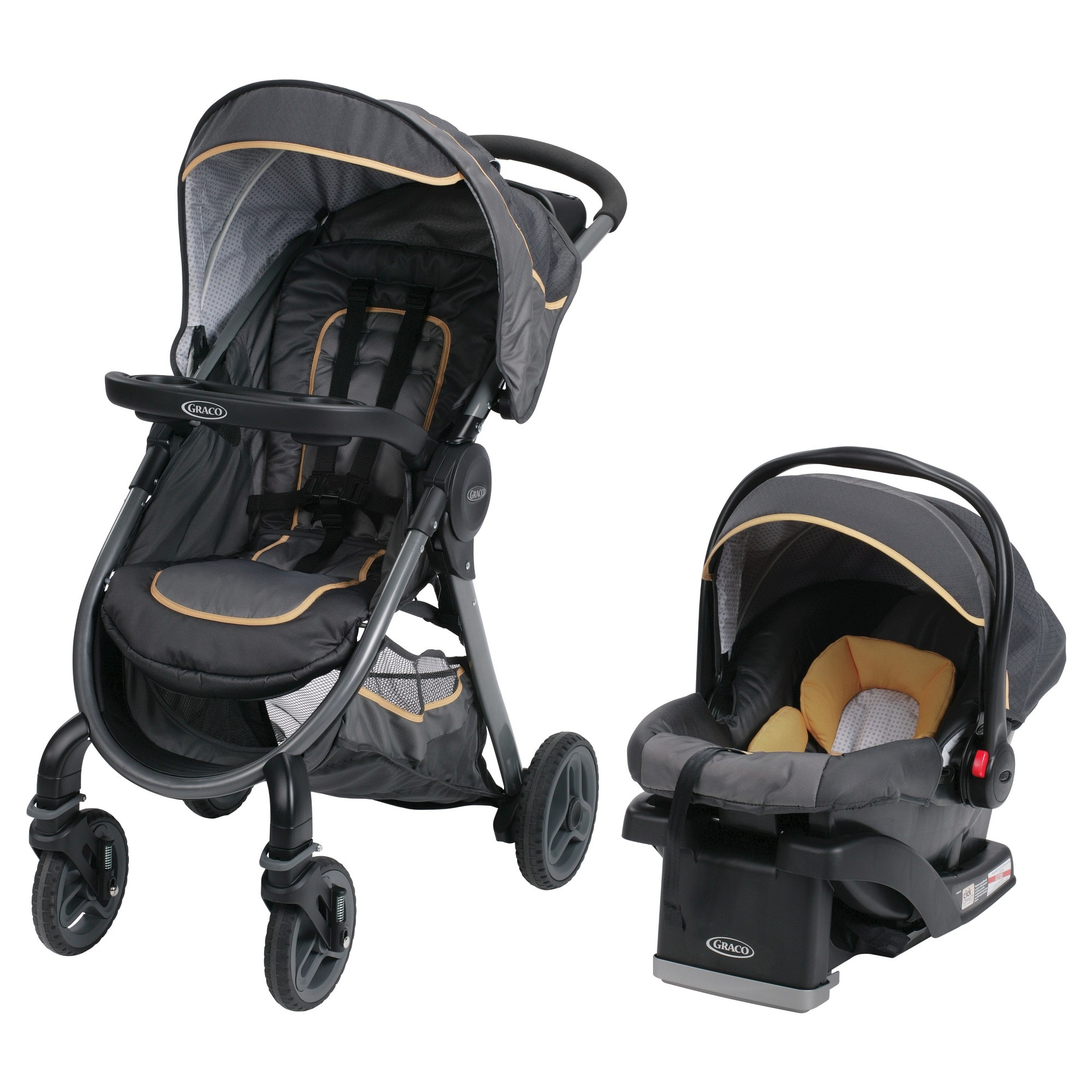 111 reference of graco stroller and car seat teal in 2020