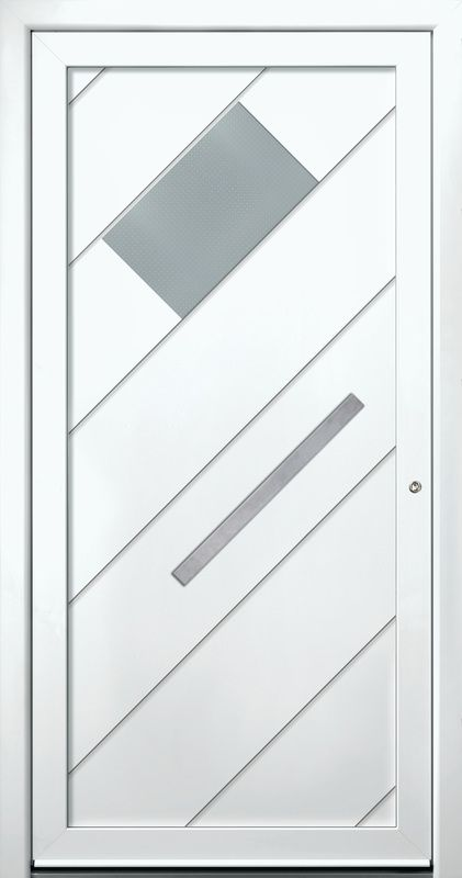 5 Alternative Door Designs For: Contemporary And Modern Entry Doors By Groke. A Superior
