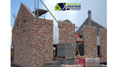 Maison - Construction maison - achat maison - construction maison