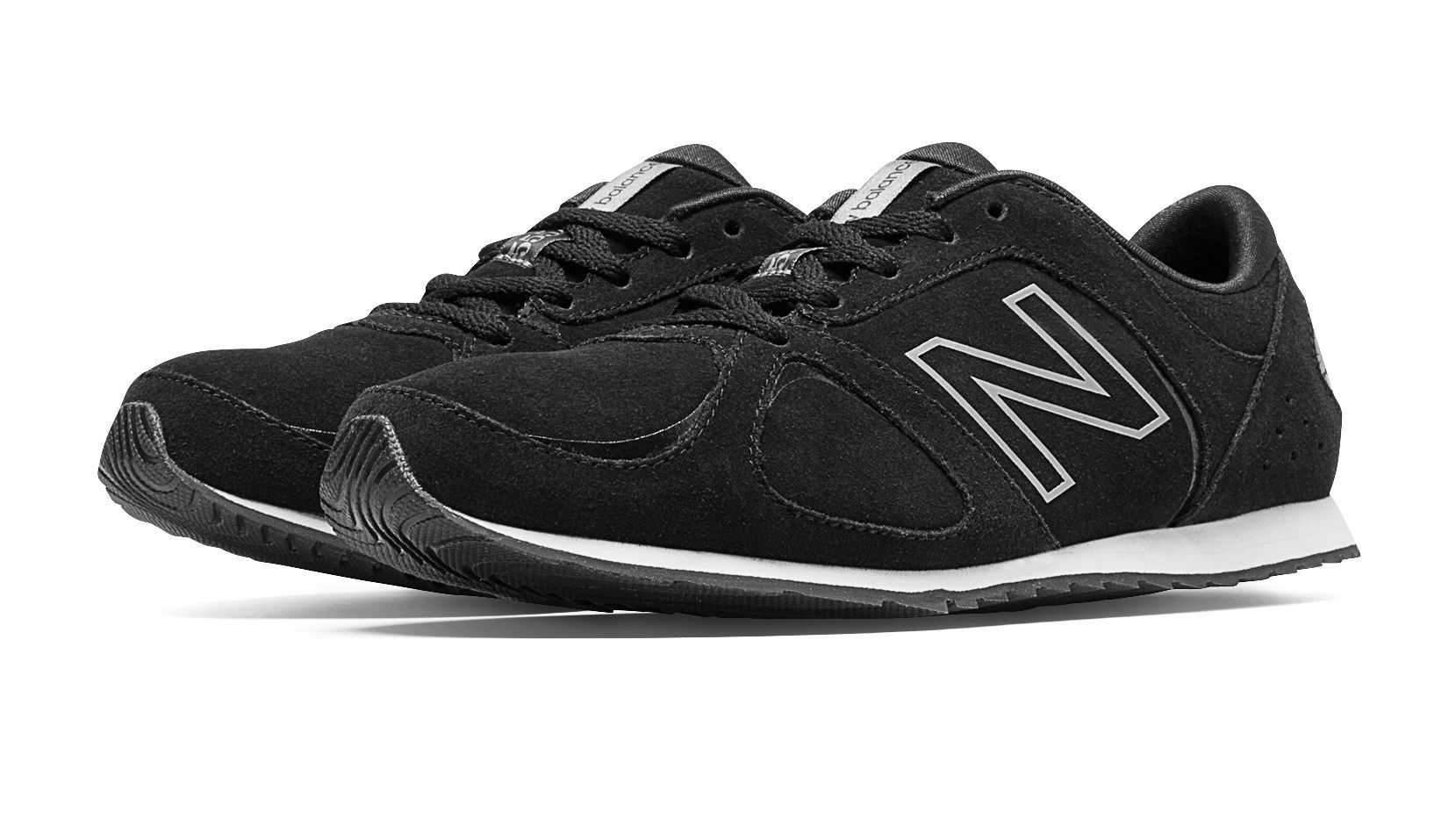 New Balance 555 New Balance, Black