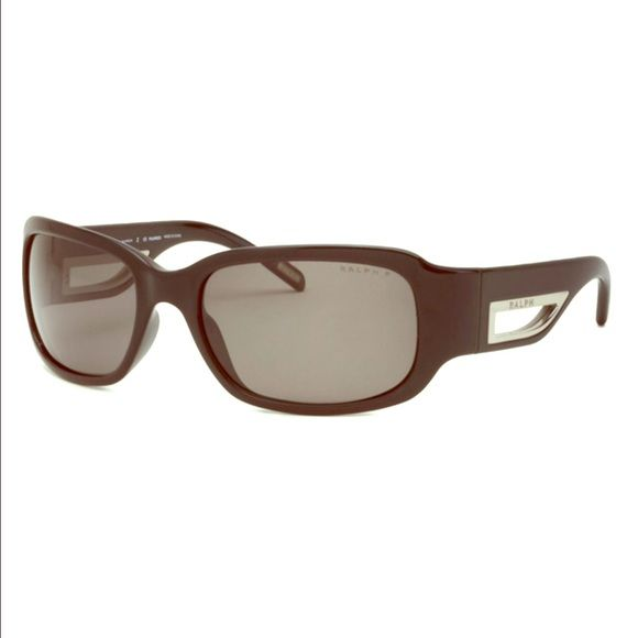 Ralph Lauren Sunglasses ➕Case Great glasses!! Style RA5032. 57/18/125. Ralph Lauren Accessories Sunglasses