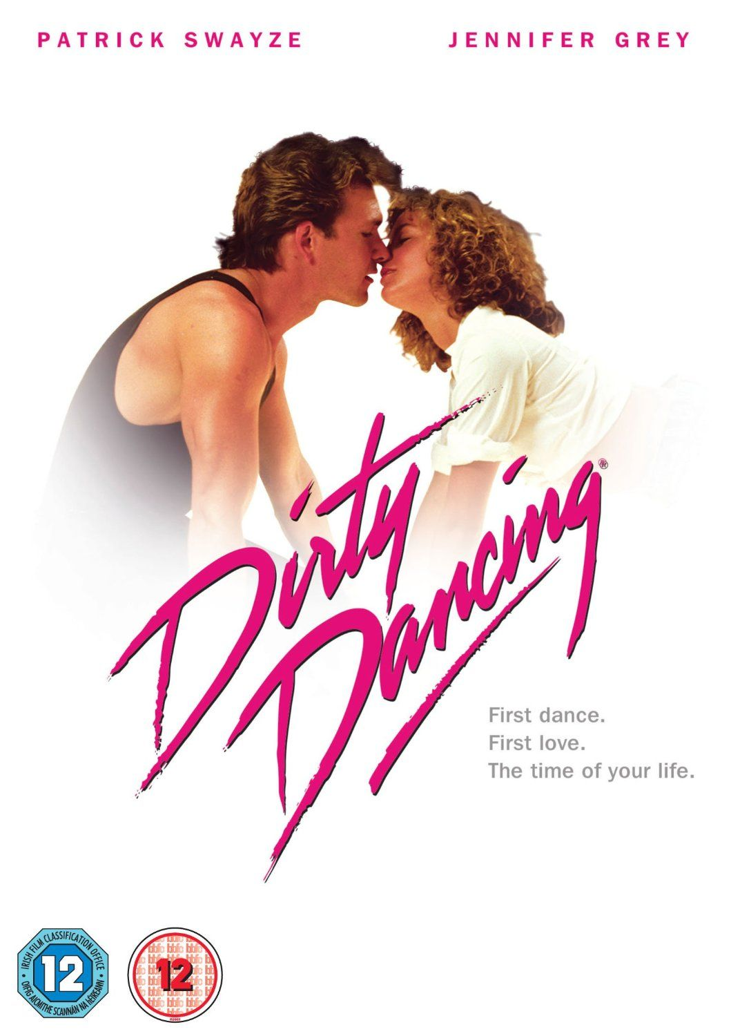 Dirty dancing moviescenes pinterest - Pelicula dirty dancing ...