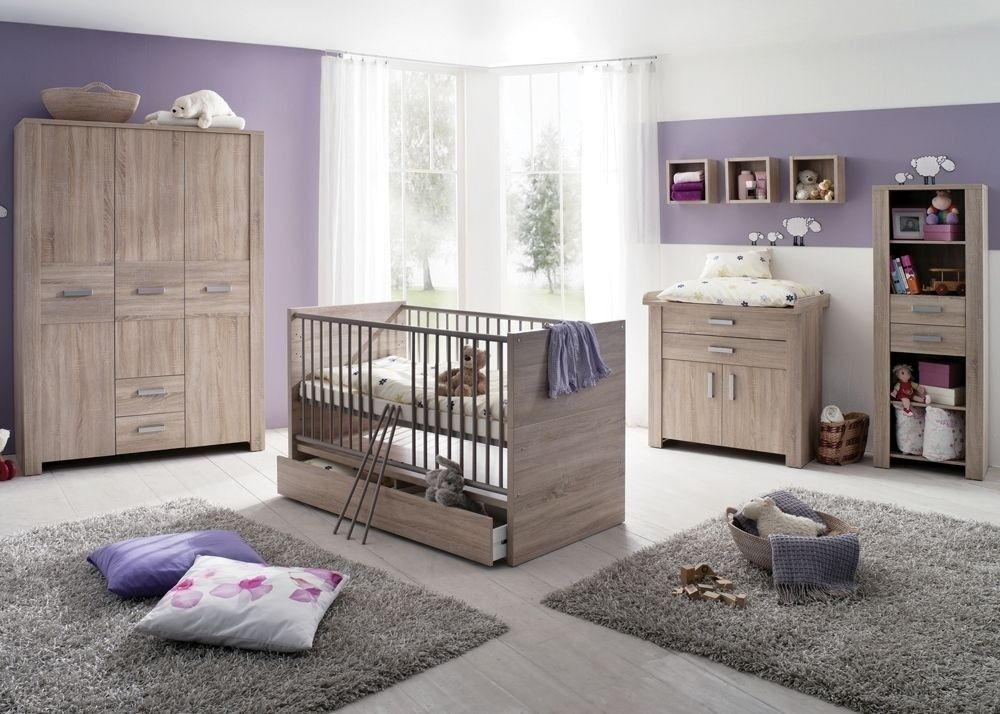 Amazing Babyzimmer Olek Eiche S gerau Buy now at https moebel