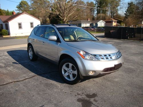 click on image to download 2005 nissan murano z50 series factory rh pinterest com mx