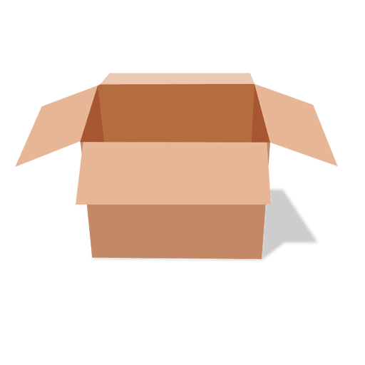 Open Cardboard Package Ad Ad Ad Package Cardboard Open Cardboard Packaging Cardboard Background Design