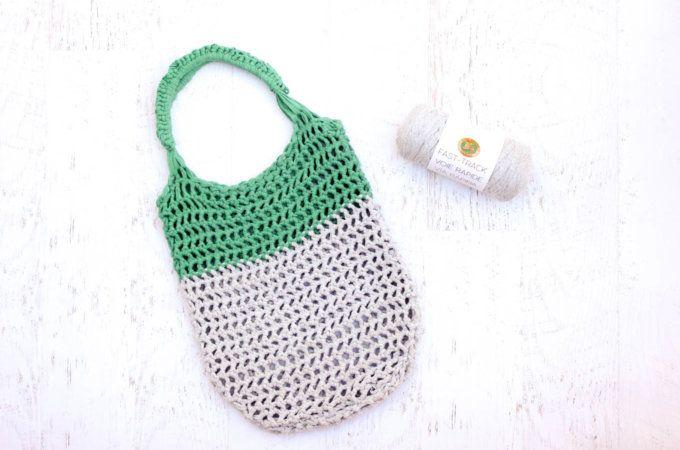 Free Nordic Crochet Super Scarf Pattern | Finger crochet, Tote bag ...