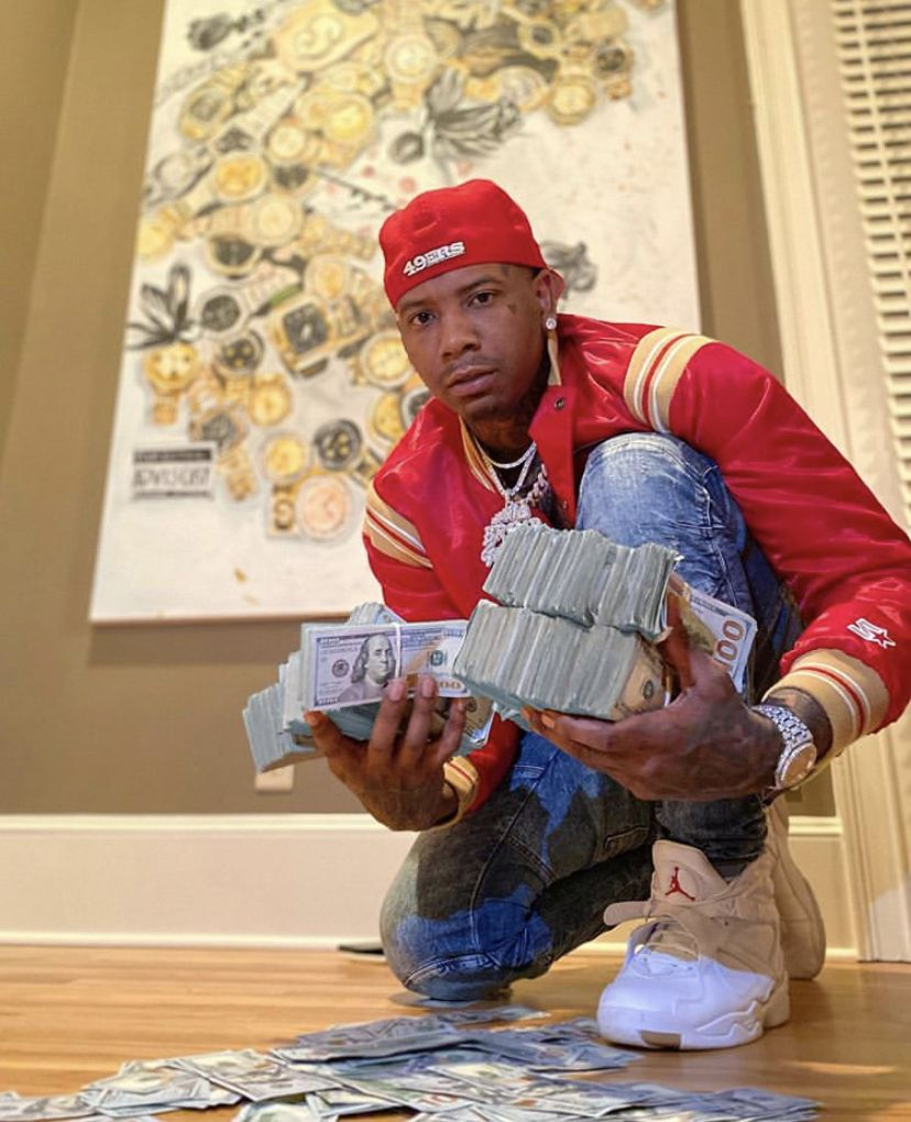 Moneybagg Yo Federal Download : moneybagg, federal, download, Cx.Minni, Moneybag, Animals, Super, Cute,, Chris, Brown, Pictures,, Rappers