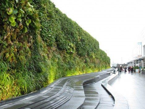 arquitextos 133.06: Jardins Verticais – uma oportunidade para as nossas cidades?   vitruvius