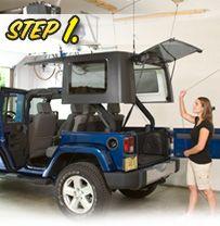 jeep wrangler sport 4 door hardtop - Google Search | RV ...