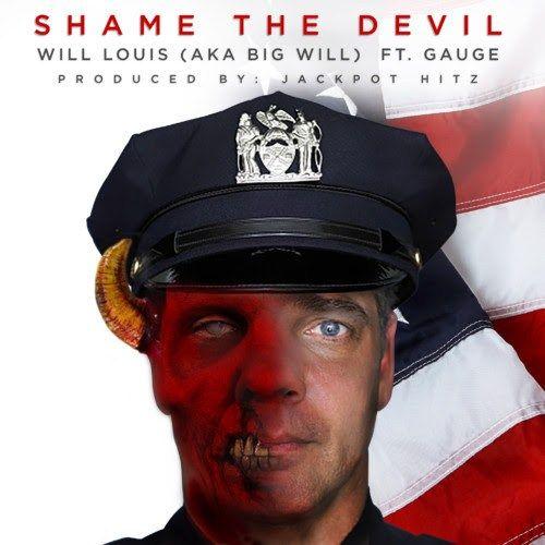 (New Audio)-@BigWillSTL Ft Gauge Shame The Devil – Get Your Buzz Up