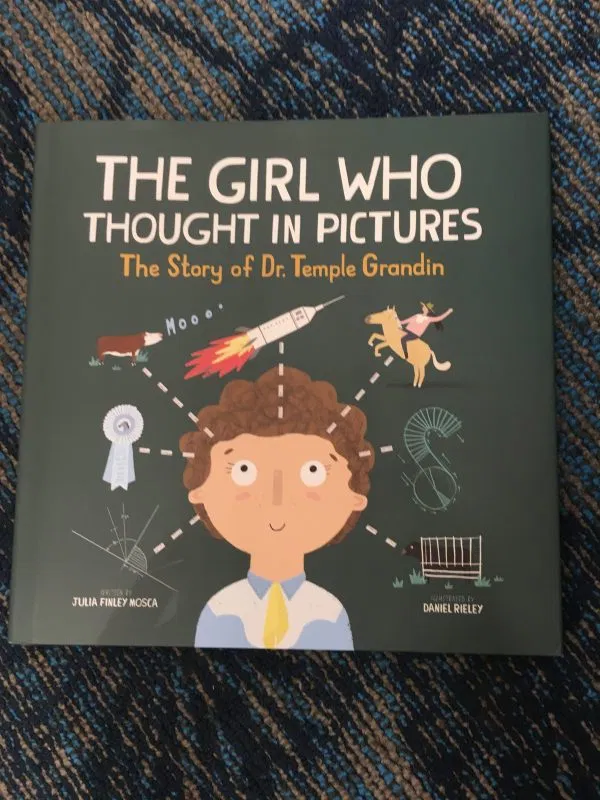 The 2020 Nonfiction Picture Book Challenge #NF10for10 – Teachers | Books | Readers
