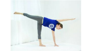 in sanskrit ardha means  yogaposes human mind poses