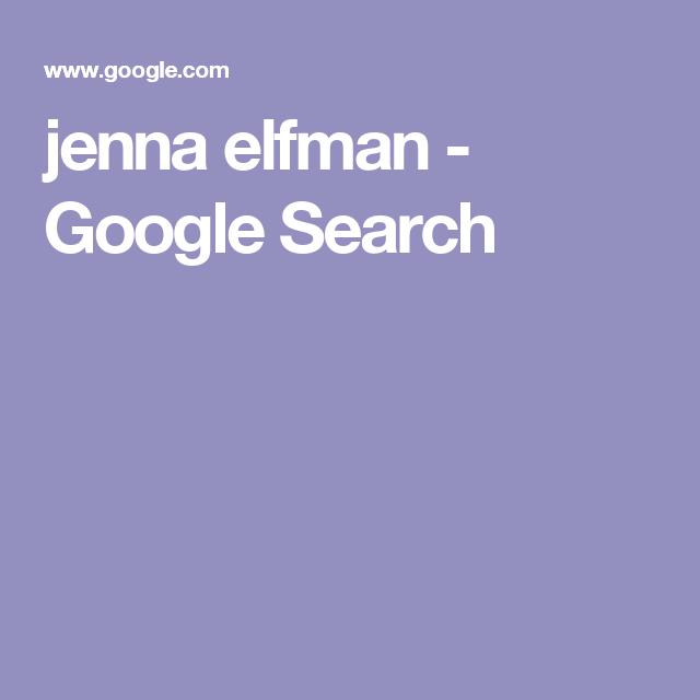 jenna elfman - Google Search