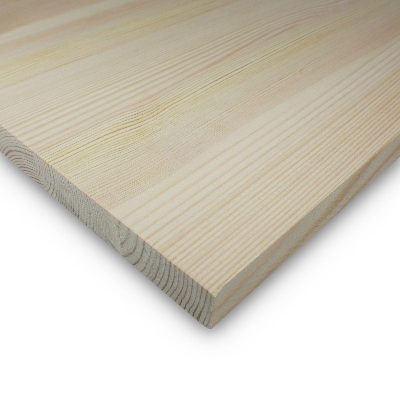 Vorteile Eigenschaften Die Holzplatten Sind Massiv Und Unbehandelt Daher Sind Individuelle Behandlungen Wie Z B Beizen Olen Holzplatte Holz Tischlerplatte
