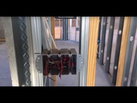 Awesome Basic House Wiring Explained Youtube Electrical In 2019 House Wiring Cloud Usnesfoxcilixyz