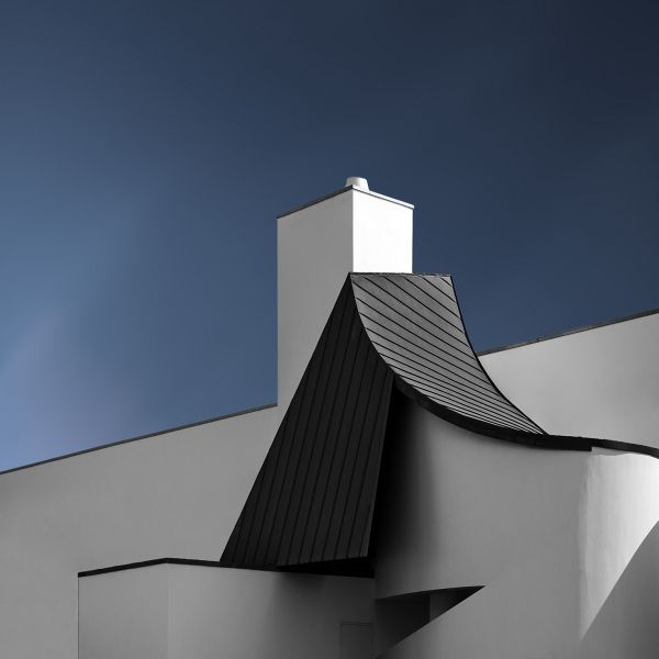 vitra house II - @gilclaes #architecture