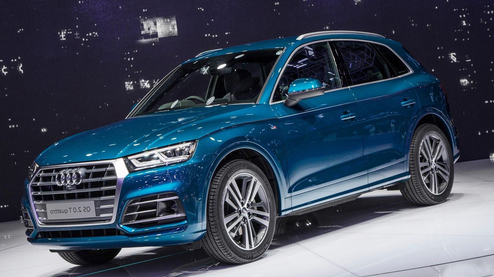 Audi Q5 2020 Hybrid Release Date