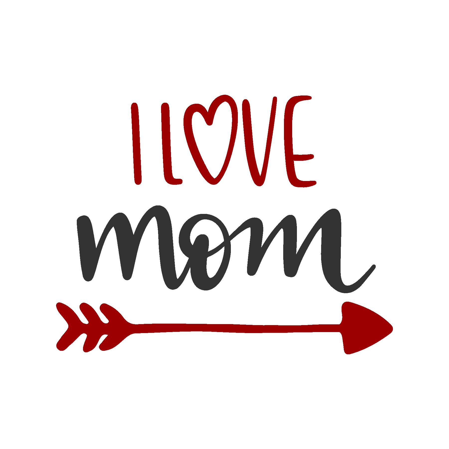 Download Pin by Cyrece Scroggins on LOVE SVG | I love mom, Love mom ...