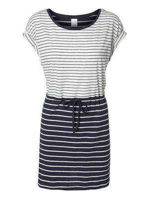 bc7b0c7cdff05 Summer 2015 · Casual striped dress for your summer vacation.  veromoda  Dress Casual