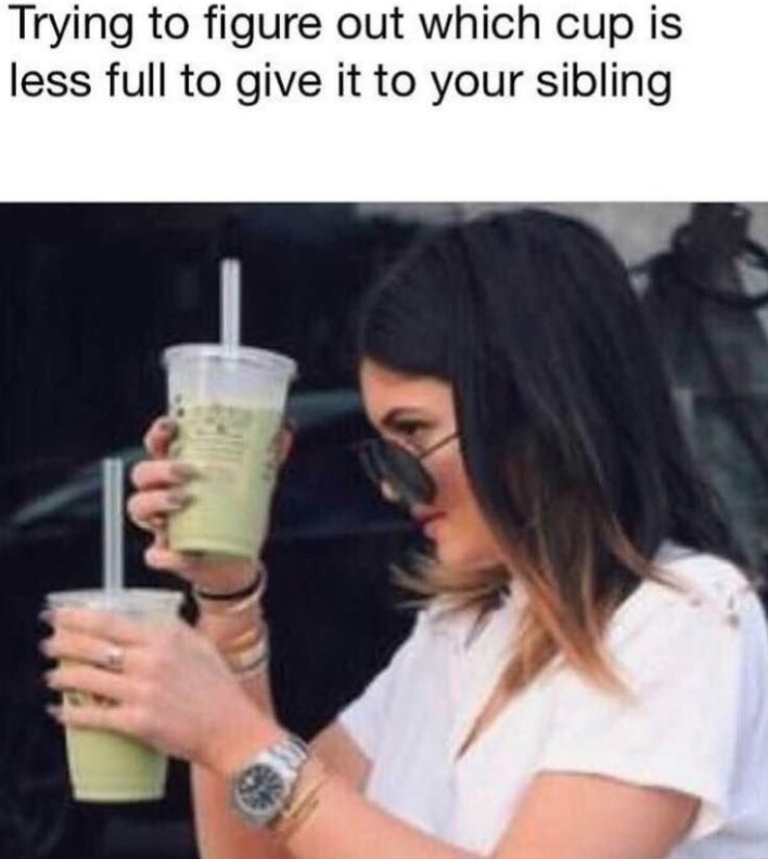 If You're An Older Sister Read This Post, Then Call Your Sister To Apologise
