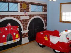 Feuerwehr Kinderzimmer ~ Feuerwehr geburtstag das paket für die kinderparty ikea hacks
