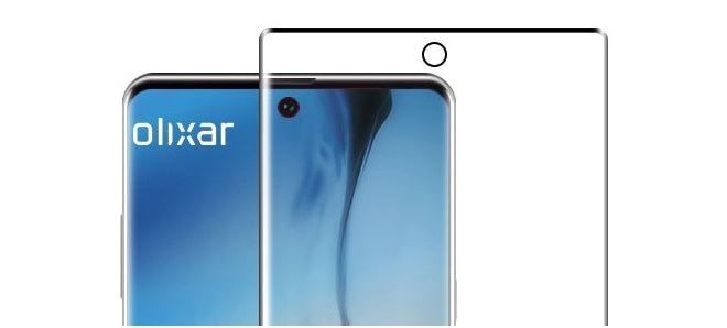 Samsung Galaxy Note 10 May Arrive with 3D ToF Sensor or
