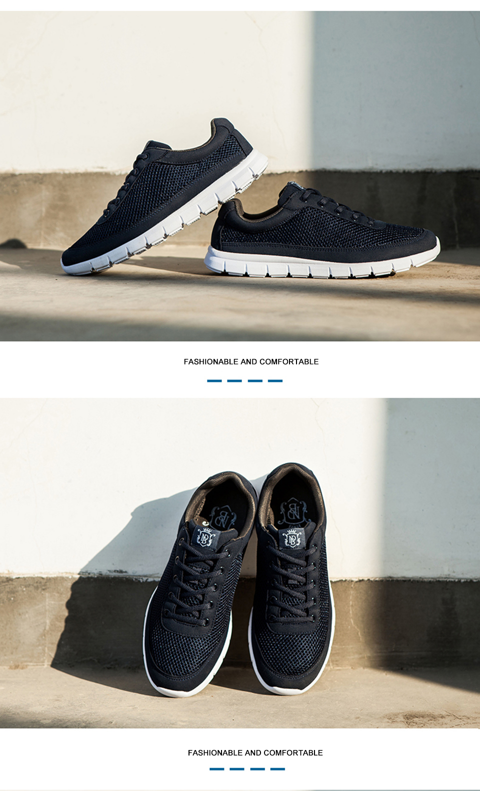 Mens casual shoes, Mens walking shoes