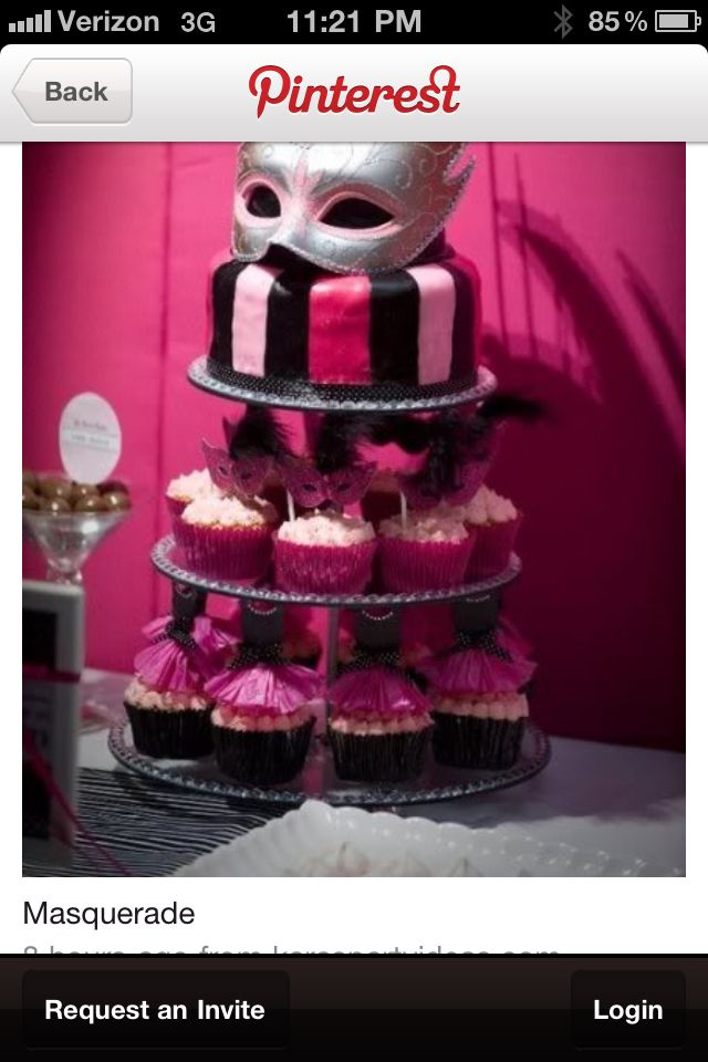 Masquerade Dinner Party Ideas Part - 34: Love This Masquerade Dinner Party Idea For Halloween