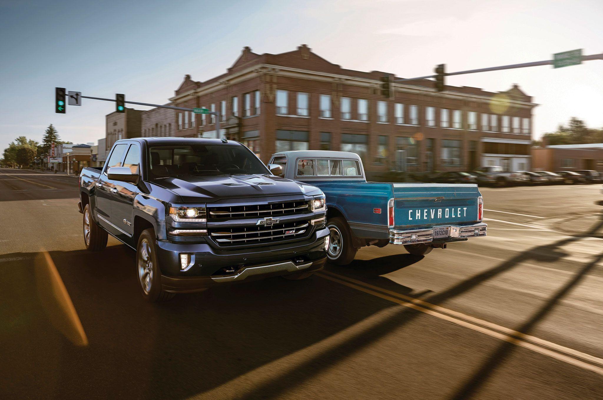 2018 Silverado Centennial Edition Yes Please Chevrolet Silverado Chevy Trucks Chevrolet