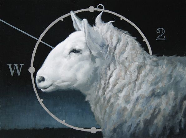 Morpheus - Craig Blietz