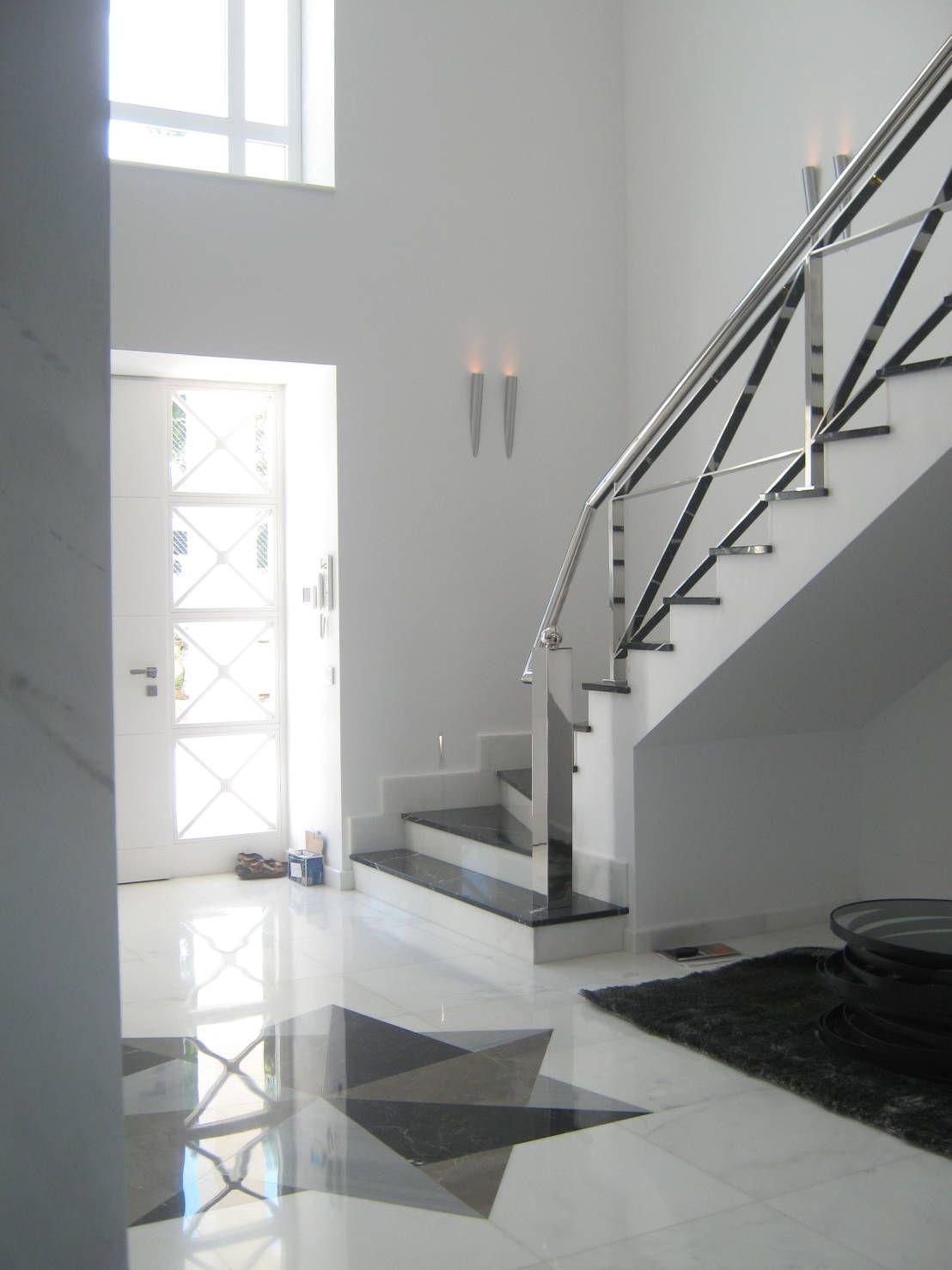 Welche Treppe passt am besten in mein Zuhause? | Pinterest