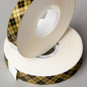 Adhesive Transfer Tape Or Atg Tape Is A Type Of Double Sided