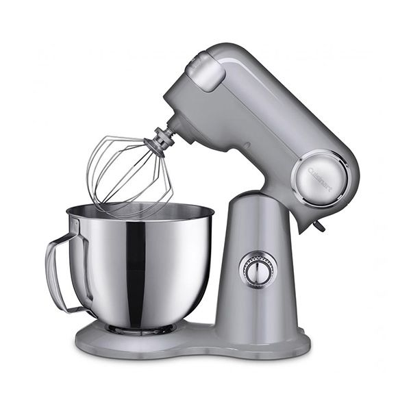 Cuisinart 5 5 Quart Stand Mixer Giveaway Easy Delicious Recipes Stand Mixer Reviews Stainless Steel Mixing Bowls Mixer