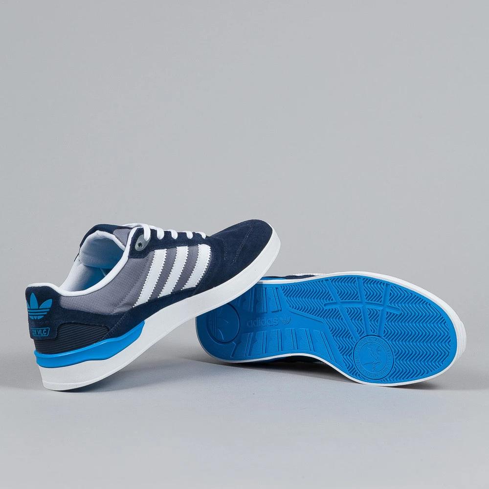 Adidas Zx Vulc Blue [VIYBT33914] - £55