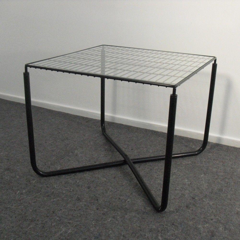Jarpen Coffee Table By Niels Gammelgaard For Ikea 1980s Coffee Table Table Table Design [ 1000 x 1001 Pixel ]
