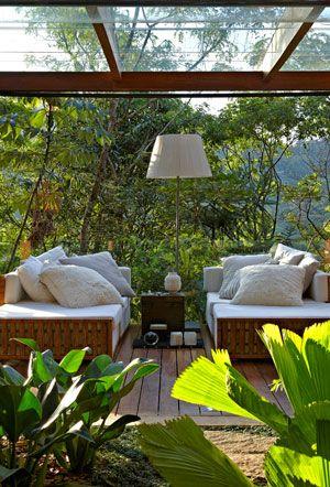 Revista Habitat Minas Gerais - Projetos - Carico - A Alma da Casa