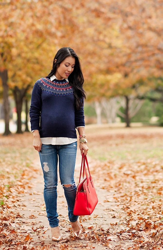 cute & little blog | petite fashion blog #maternity #bumpstyle ...