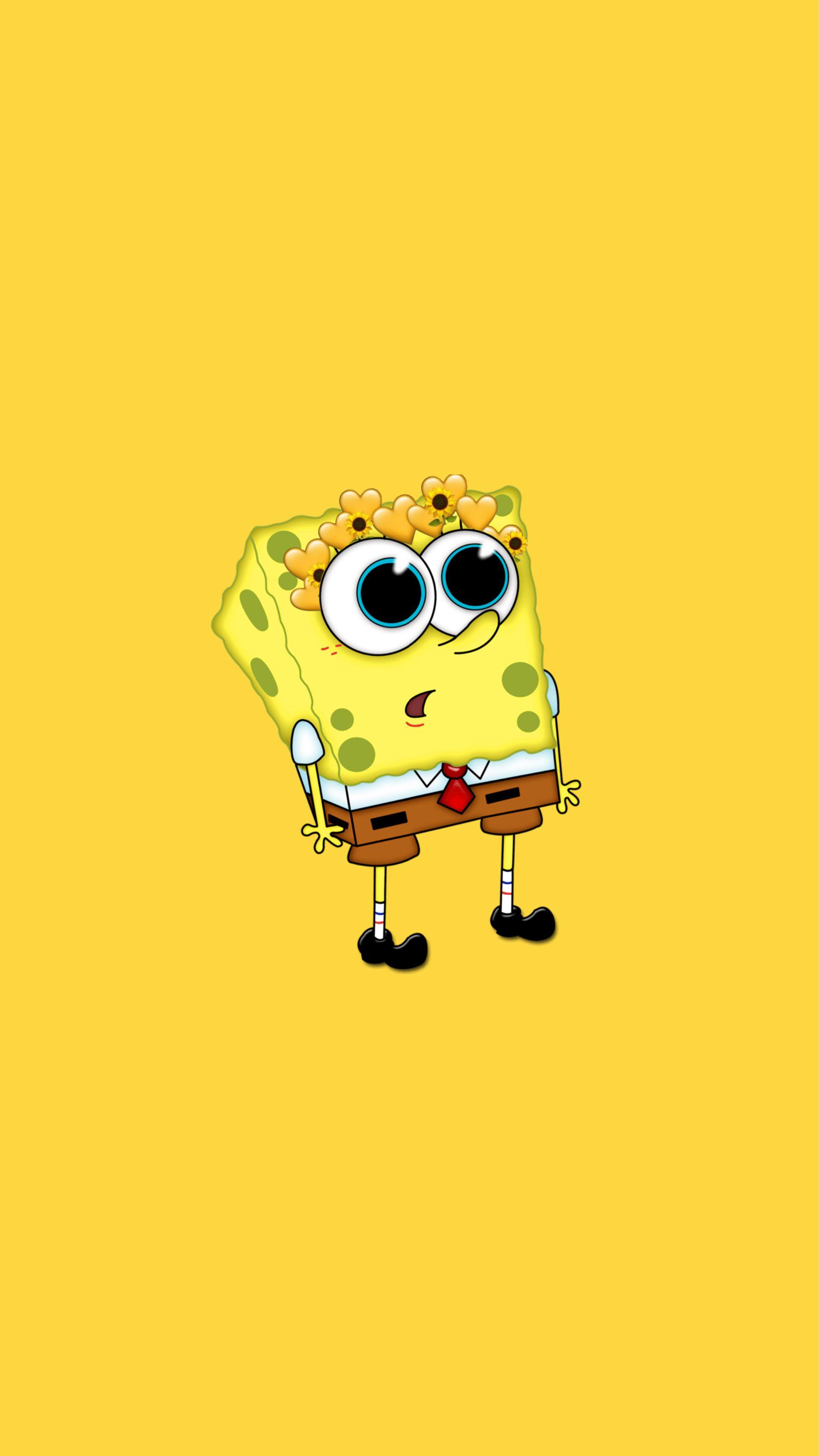 Spongebob Wallpaper 4 Spongebob Wallpaper Spongebob Iphone Wallpaper Cartoon Wallpaper