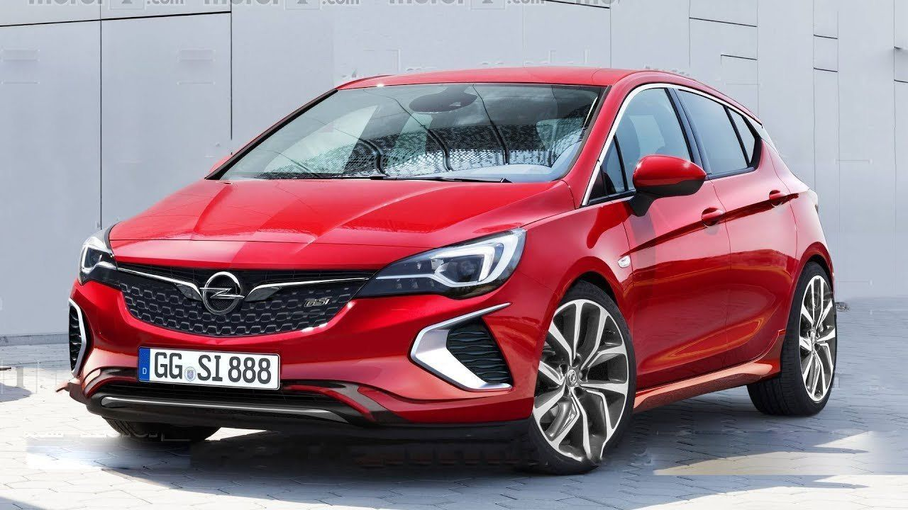 2020 Opel Astra 2018 New Review | Best new cars, First ...