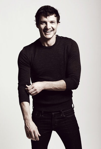 Pedro Pascal (aka the Red Viper from Game of Thrones