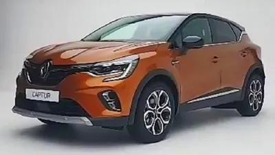 Renault Captur 2020 Google Search Suv Auto