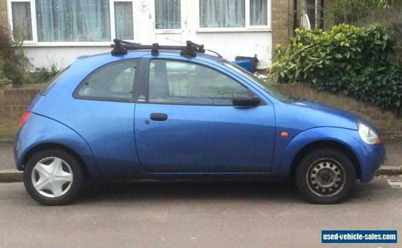 Ford Ka Roof Rack Google Search