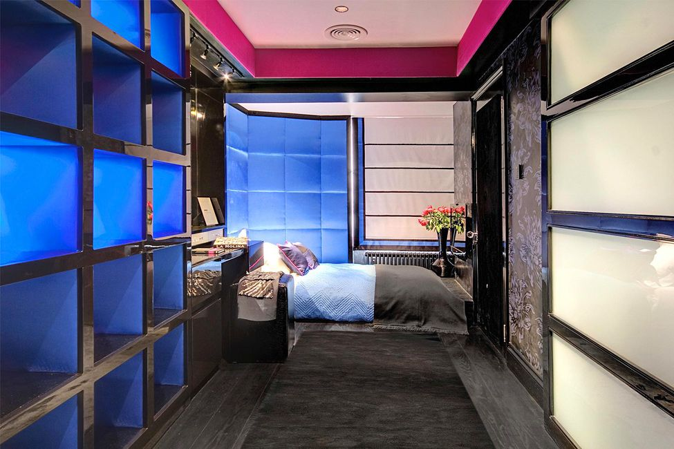 Epingle Par Youngj Ruth Sur Inspirational Interiors For The Home Design D Interieur Colore Belle Chambre Chambre Design