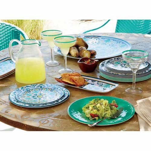 Bobby Flay™ Melamine Dinnerware \u0026 Serveware  sc 1 st  Pinterest & Bobby Flay™ Melamine Dinnerware \u0026 Serveware | Bobby Flay | Pinterest ...
