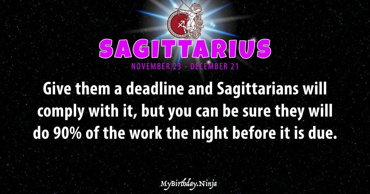Sagittarius Love Aries