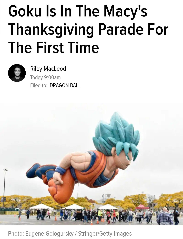 My Boy Goku On The Biggest Stage Ever Lol Dragones Dragon Ball Dragon Ball Super